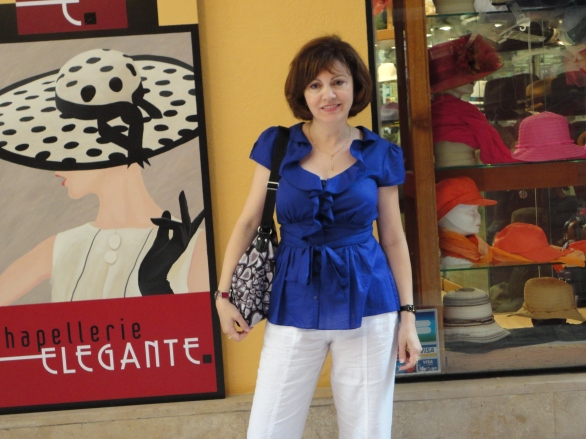 Bien avant l'ère des blogs pour moi...17/7/2011