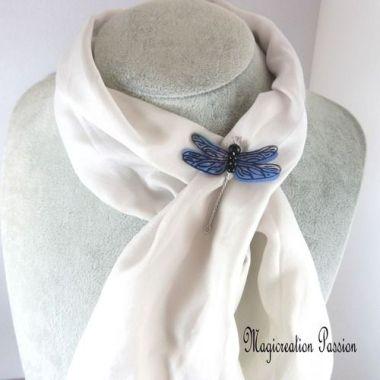 MOB 43 Sur foulard