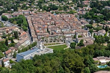 Histoire et patrimoine - Ville de Valbonne Sophia Antipolis